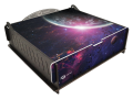 Edytuj produkt: e-Raptor Trading Card Storage Deluxe Box - Outer Space