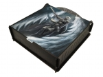 e-Raptor Trading Card Storage Ultimate Box - Angel Knight