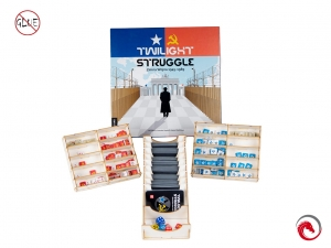 e-Raptor Insert Twilight Struggle™ (cardboard)