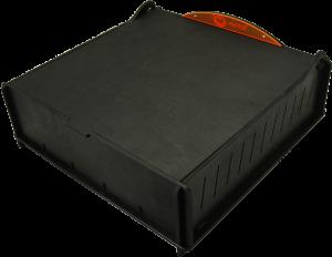 e1239a1d45f e-Raptor Trading Card Storage Big Box - Black
